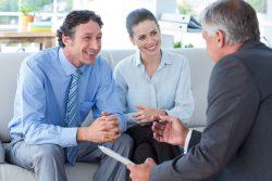 The secret of client retention