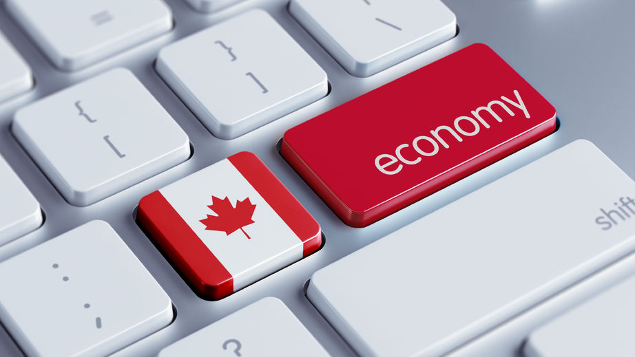 Canada's economy surges on 4.5% GDP growth in Q2