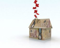 Canadians prioritizing home renovations over savings