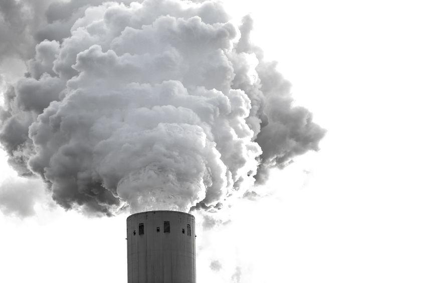 Companies' carbon emissions hamper portfolio performance