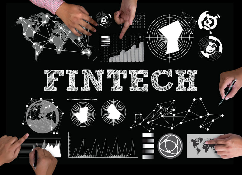 Canadians slow to adopt fintech