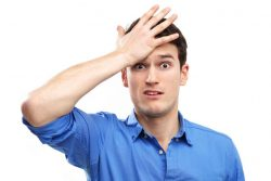 Four common mistakes to avoid
