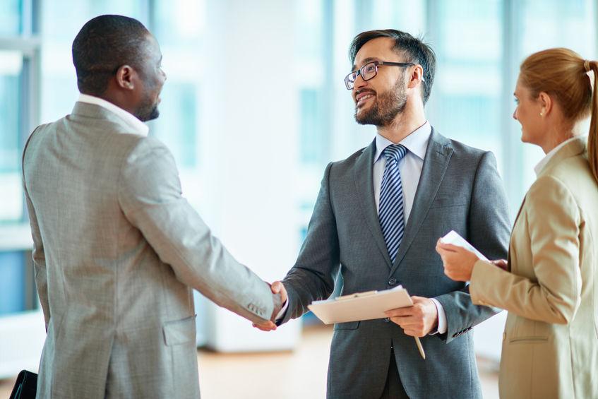 Casual Friday: Client event etiquette