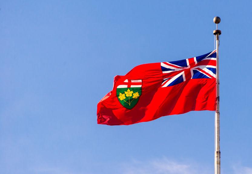 Ontario budget pledges financial sector reform