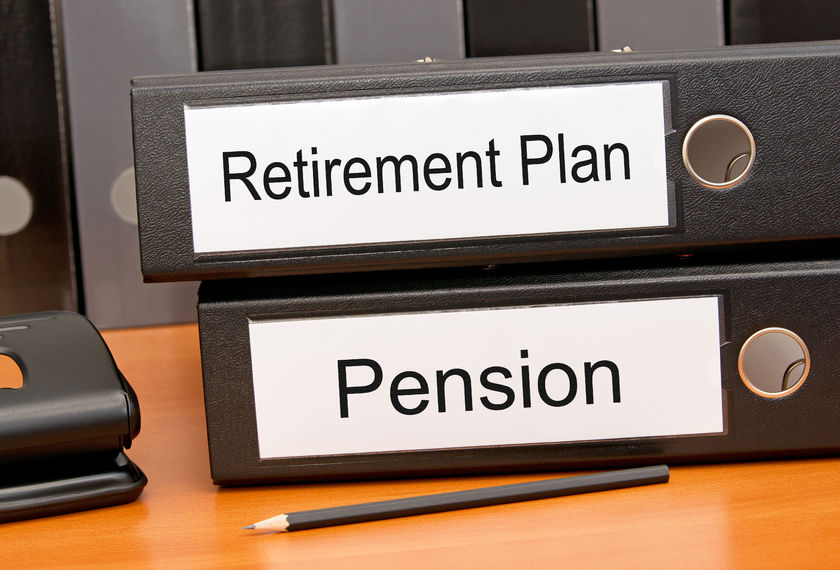 Ontario's new public sector pension manager comes into effect