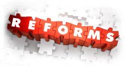 FCA proposes reforms for U.K. asset-management industry