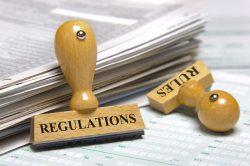 Adoption of big regulatory changes must avoid unintentional harm