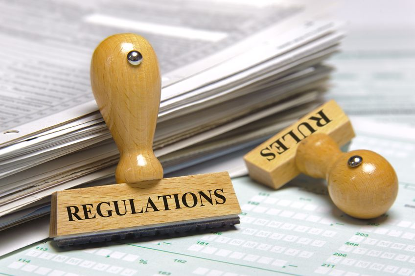 Adoption of big regulatory changes must avoid unintentional harm