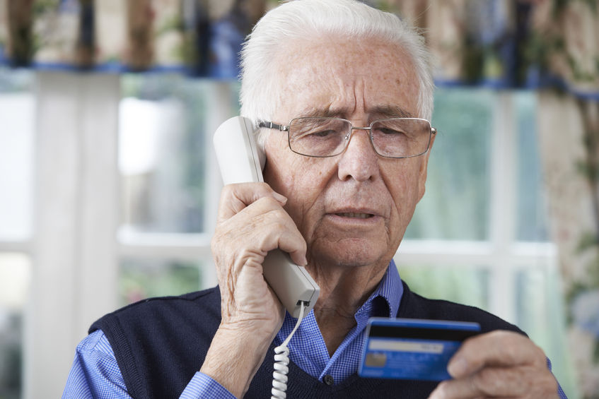 FINRA seniors' hotline leads to US$4.3 million in reimbursements