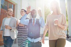 Helping millennials start saving