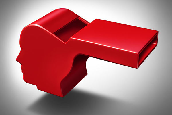 U.S. whistleblower awarded US$2.5 million