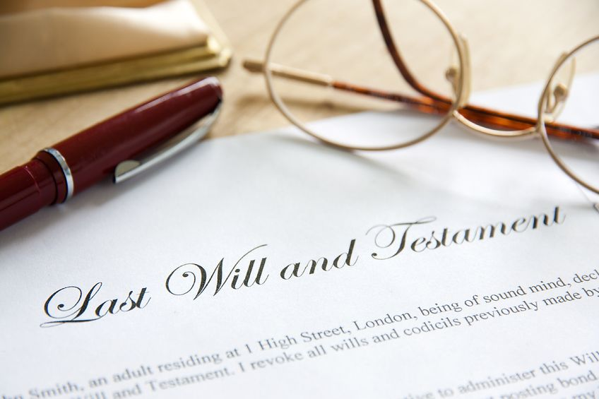 Estate planning: Common issues to look out for