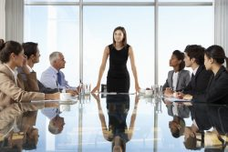 The wealthy can help empower women: UBS report