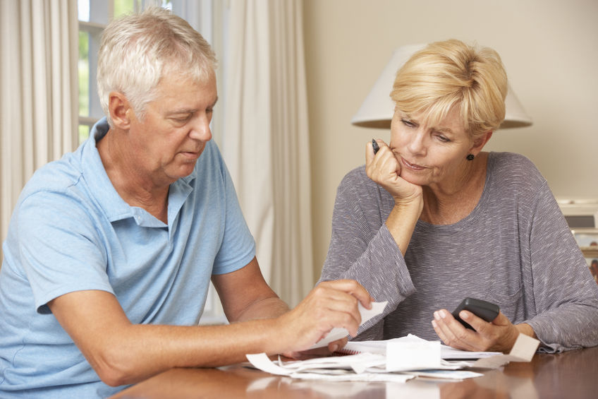 Canadians worried about retirement costs