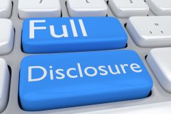 Investment entities need to improve disclosure practices: CSA
