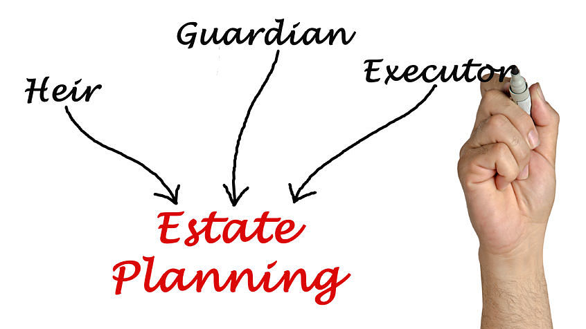 Slideshow: Help clients with the intricacies of estate planning