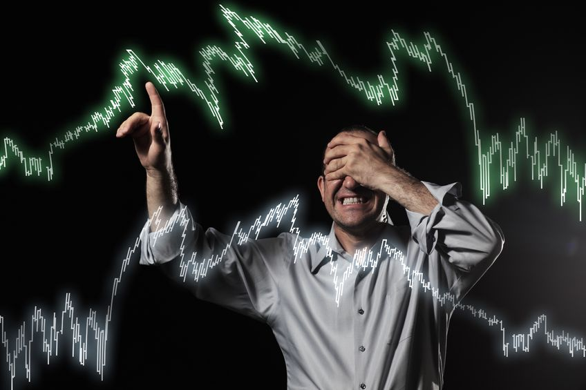 Fear of financial loss limits investors' opportunities: study