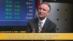 Creating income streams for retirees