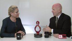 IIAC Top Under 40 Award winner talks strategy