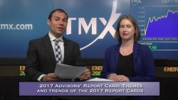 Advisors' Report Card 2017: Editors discuss the key trends of this year's Report Card series