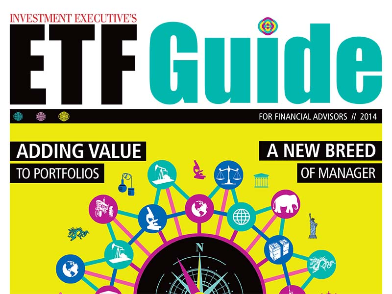 ETF Guide 2014 Cover