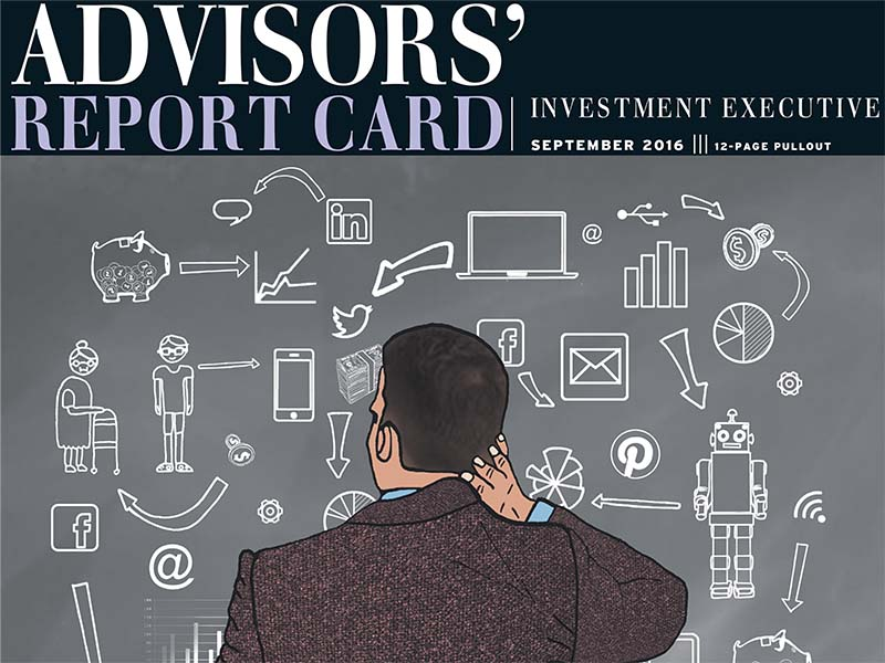 Advisors Report Card 2016
