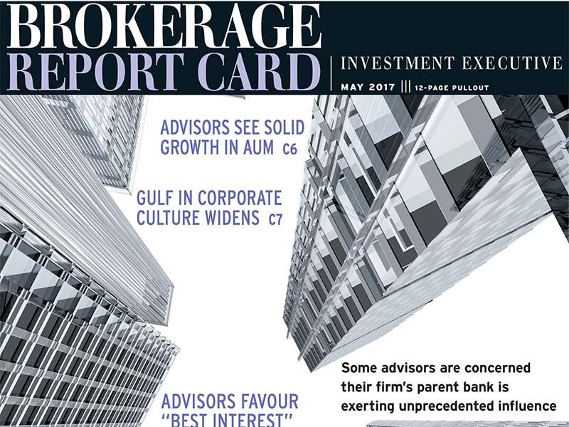 Brokerage Report 2017