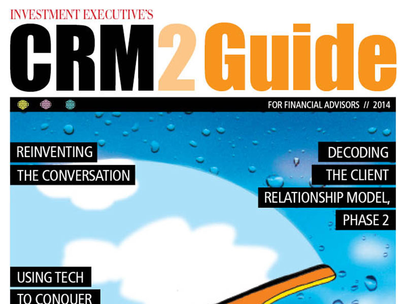 CRM2 Guide 2014 cover