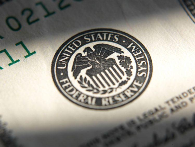United States Federal Reserve System symbol