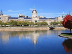 Marche Bonsecours, Montreal