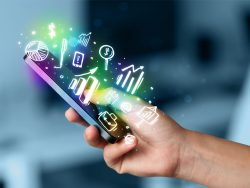 Mobile applications and devices | Investment Executive