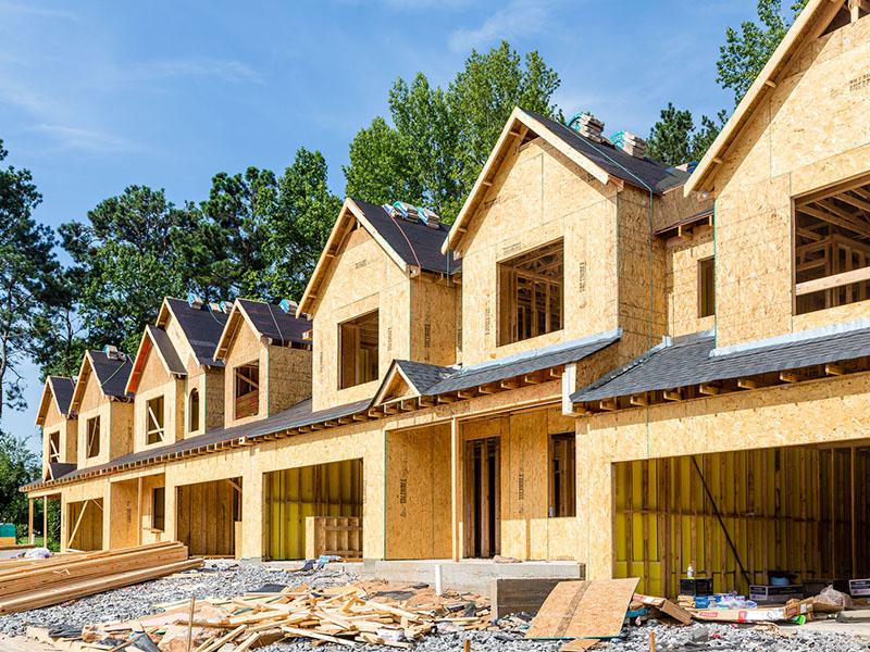 U.S. housing market hit by shortages: BMO