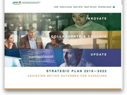 MFDA 2018-2022 Strategic Plan