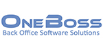 Oneboss back office software solution