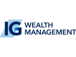 IG Wealth Management corporate logo