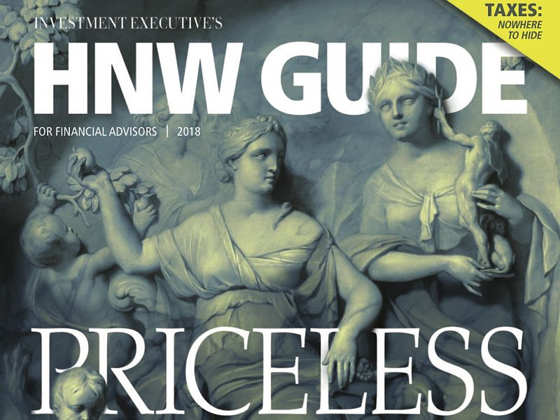 HNW Guide 2018 front cover