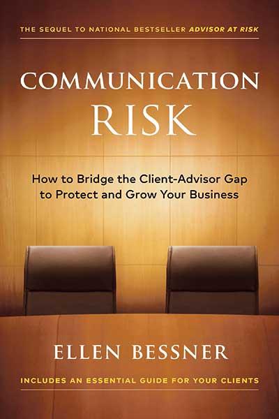 Communication Risk by Ellen Bessner