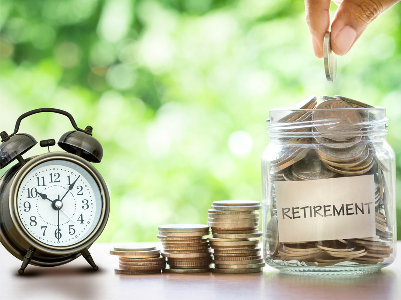 Covid-19 takes a bite out of retirement savings | Investment Executive