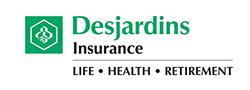 Desjardins Insurance life health retirement