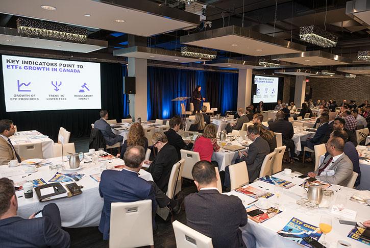 ETF Summit 2018