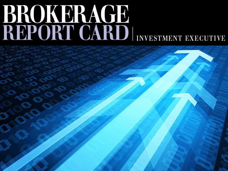 2019 Brokerage Report Card