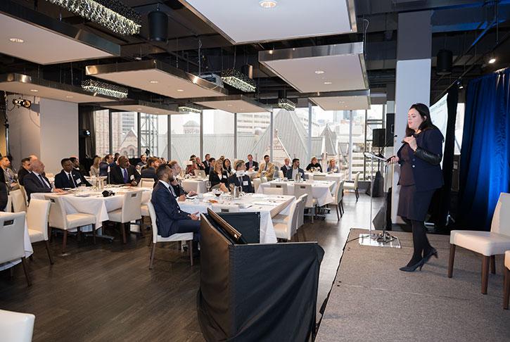 ETF summit 2018 keynote