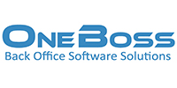 Oneboss back office software solutions
