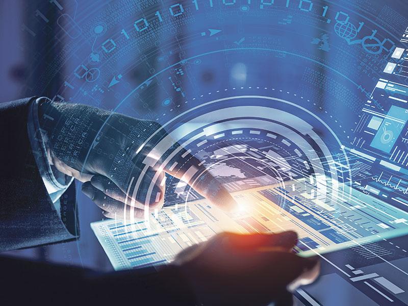 Keeping cloud-based data secure