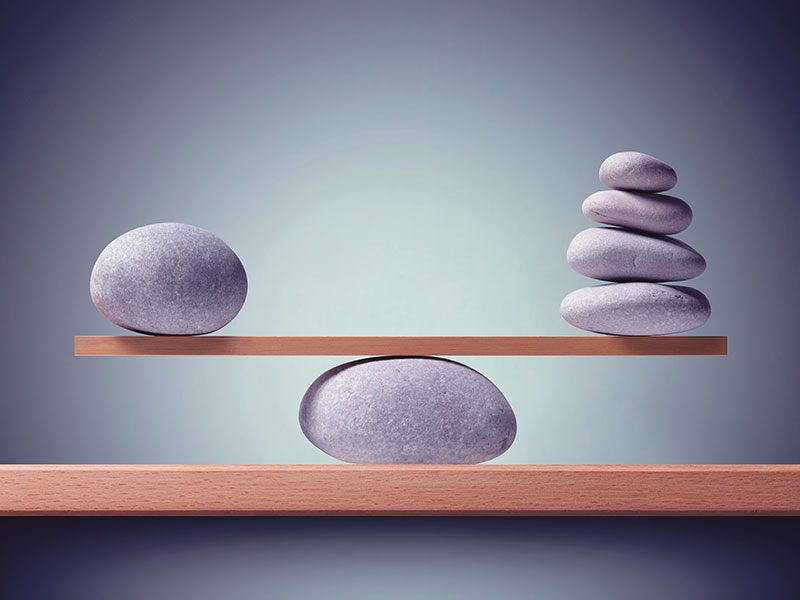 back to balance for dealer advisors