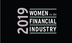 women in financial industry 2019