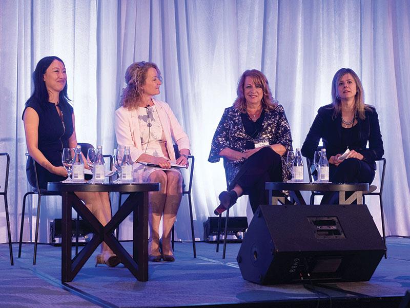 corporate commitment panel