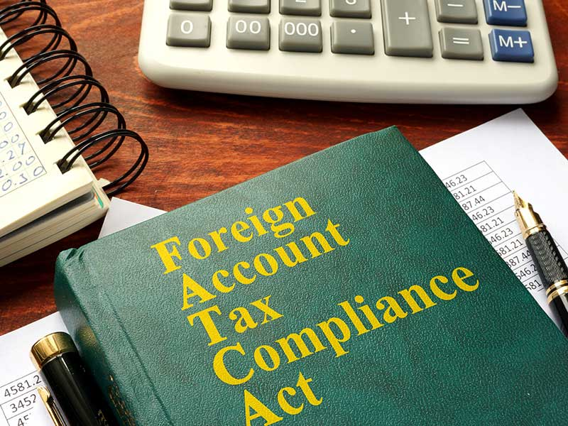 foreign account tax compliance act