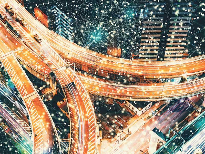highway-city