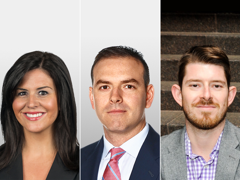 Lisa-Marie McDermott - Head of Wealth Management Platforms, Invesco Canada; Ryan McCormack, Factor and Core Equity Strategist, Invesco; Mark Marex - Research & Development Specialist, Nasdaq Global Information Services